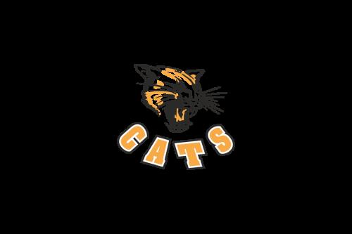 Golden Cats Logo 1999