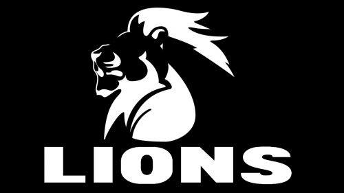 Lions emblem