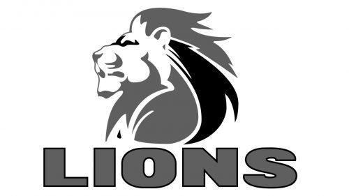 Lions symbol
