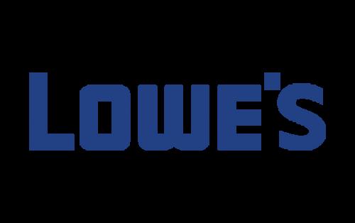 Lowe's Logo-1965