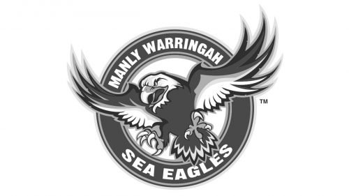 Manly-Warringah Sea Eagles symbol