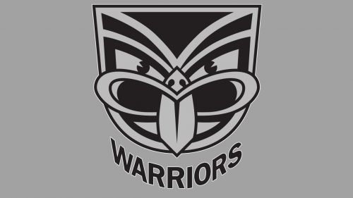 New Zealand Warriors emblem