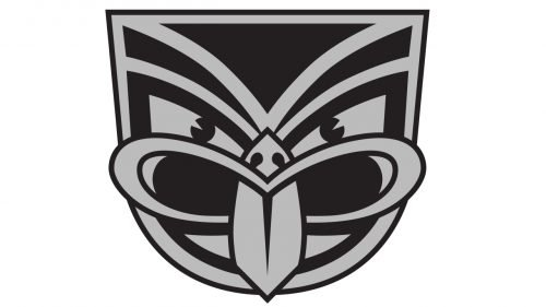 New Zealand Warriors symbol