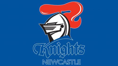 Newcastle Knights Logo rugby