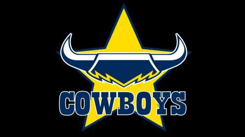 North Queensland Cowboys emblem