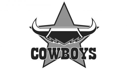 North Queensland Cowboys symbol