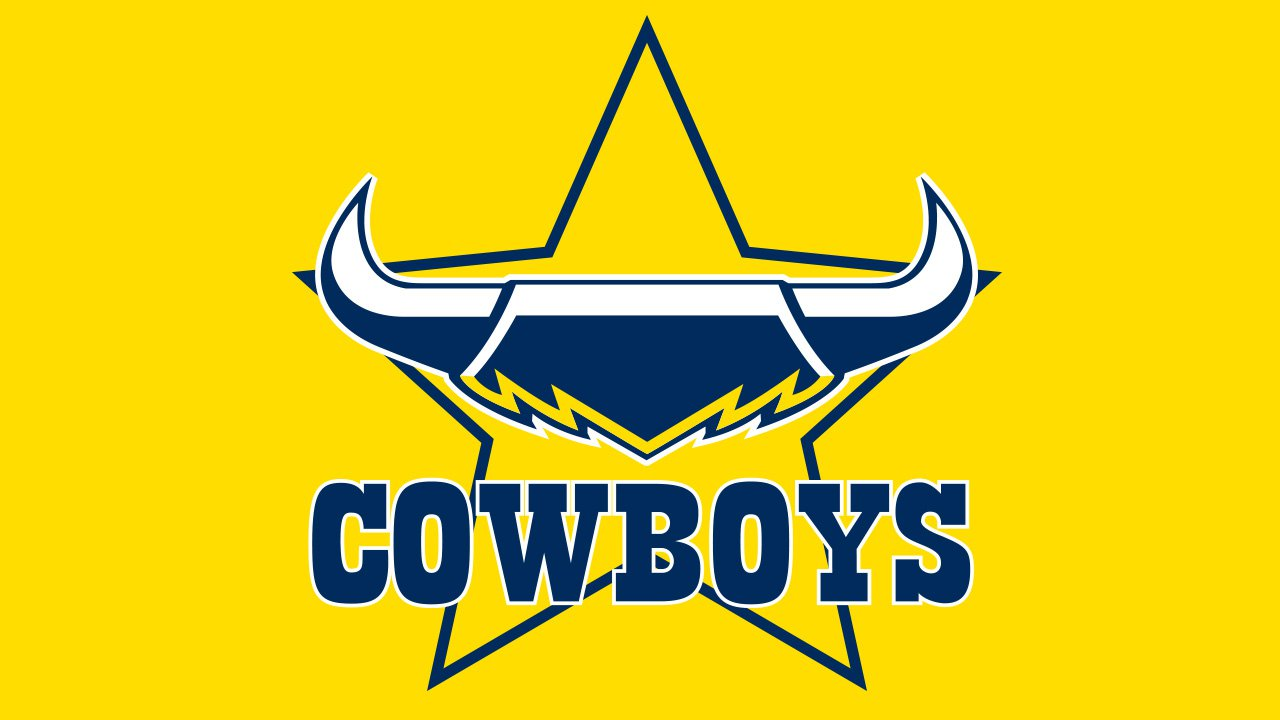 North Queensland Cowboys Logo Evolution History And Meaning