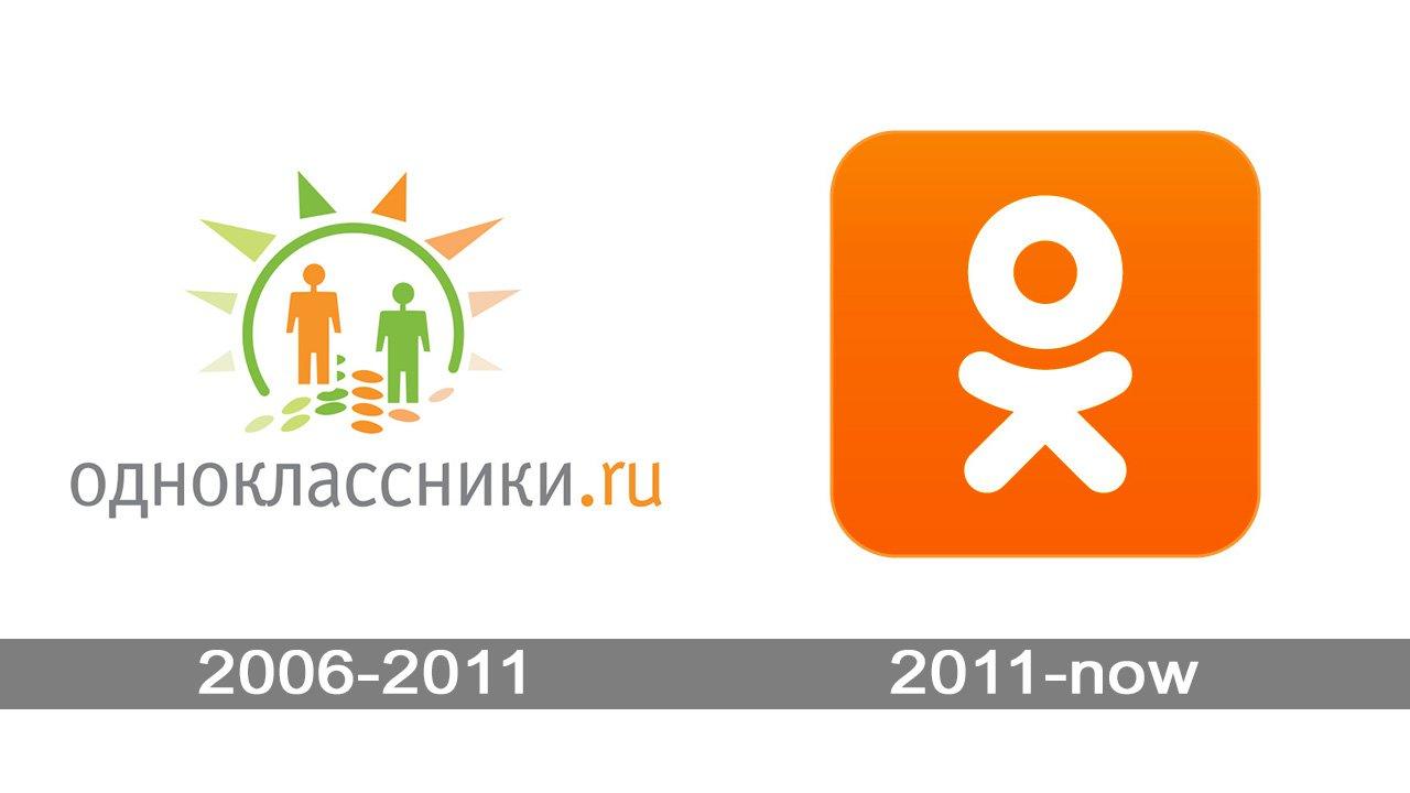 Meaning Odnoklassniki logo and symbol   history and evolution