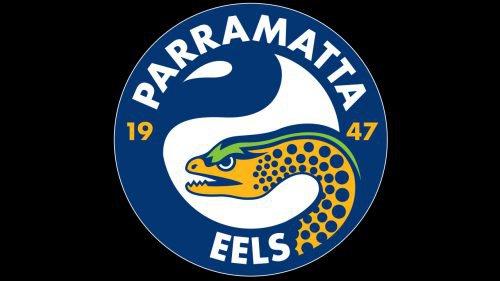 Parramatta Eels emblem