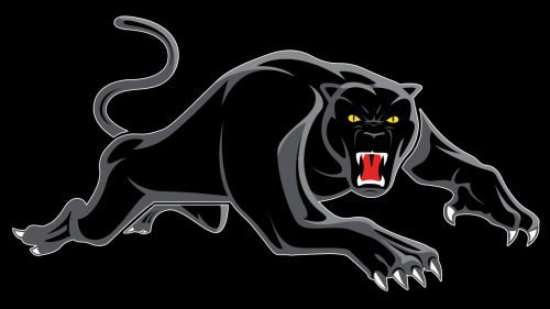 Penrith Panthers emblem