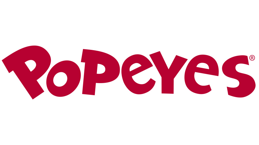 meaning popeyes logo and symbol