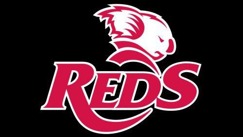 Queensland Reds emblem