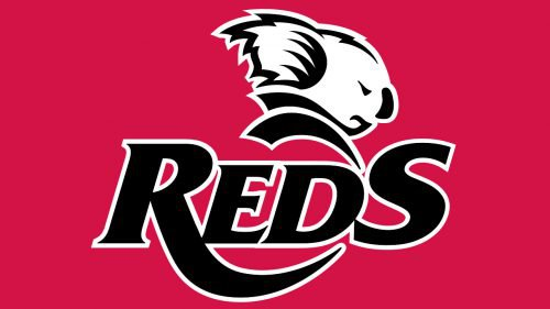 Queensland Reds logo rugby