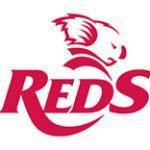 Queensland Reds Logo