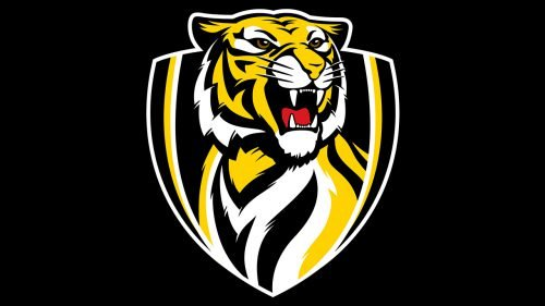 Richmond Tigers emblem