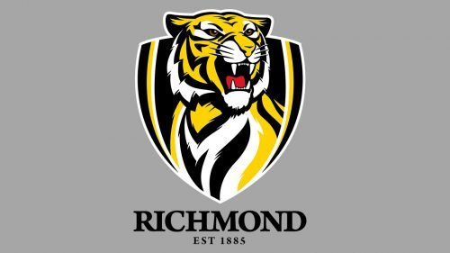 Richmond Tigers symbol