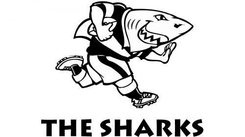 Sharks logo rugby