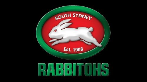 South Sydney Rabbitohs emblem