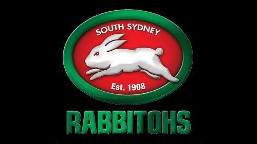 South Sydney Rabbitohs emblem