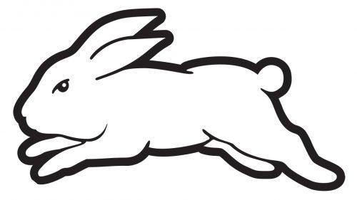South Sydney Rabbitohs symbol
