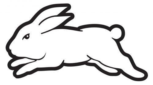 South Sydney Rabbitohs symbol