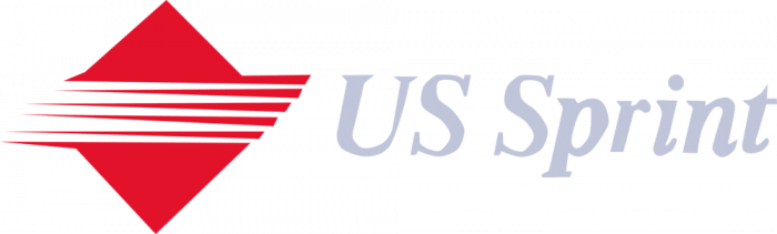 Sprint Logo 1986