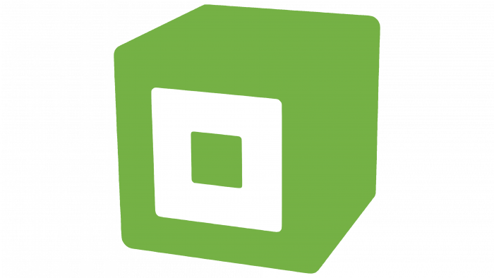 Square Logo 2009
