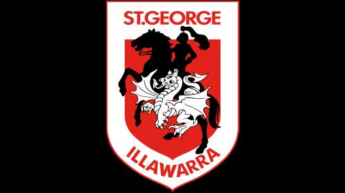 St. George Illawarra Dragons logo