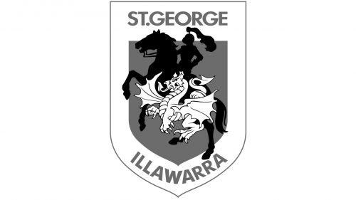 St. George Illawarra Dragons symbol