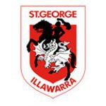 St. George Illawarra Dragons Logo