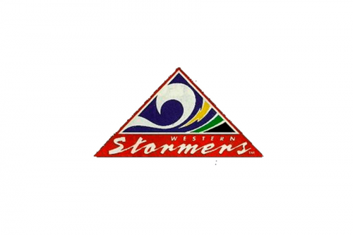 Stormers Logo 1997