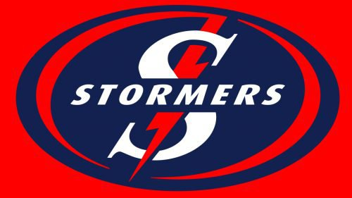 Stormers logo rugby