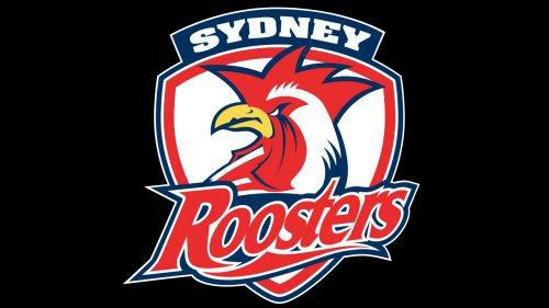 Sydney Roosters emblem
