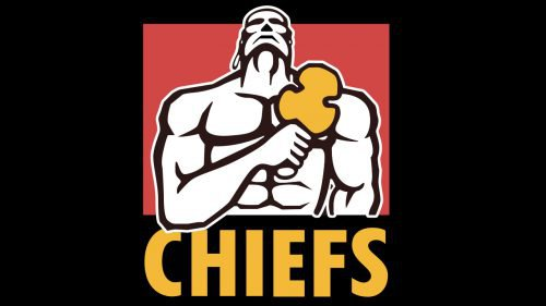 The Chiefs emblem