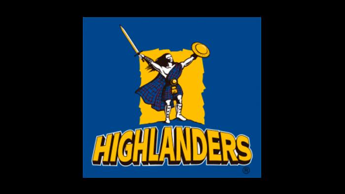 The Highlanders Logo 1996