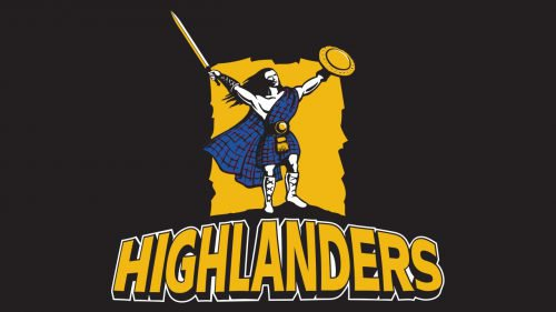 The Highlanders emblem