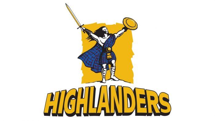 The Highlanders logo
