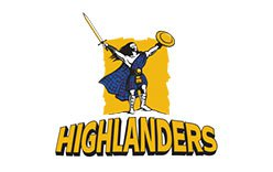The Highlanders Logo