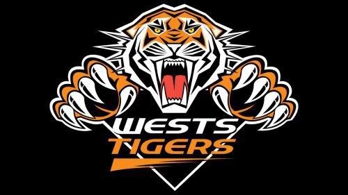 Wests Tigers emblem