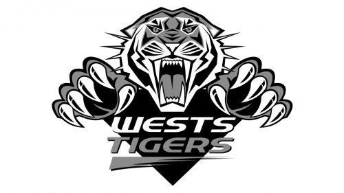 Wests Tigers symbol