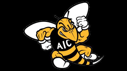AIC Yellow Jackets Logo