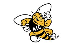 AIC Yellow Jackets Logo