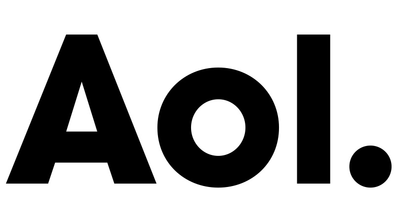 AOL logo and symbol, meaning, history, PNG