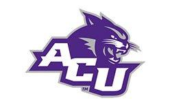 Abilene Christian Wildcats Logo