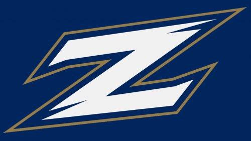 Akron Zips emblem