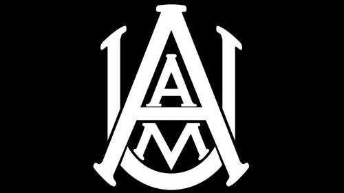 Alabama A&M Bulldogs emblem