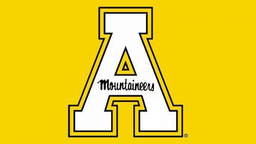 Appalachian State Mountaineers emblem