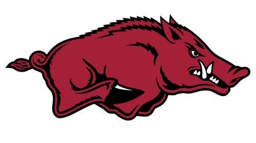 Arkansas Razorbacks symbol