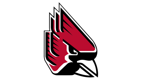 Ball State Cardinals Logo