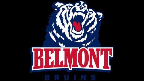 Belmont Bruins emblem